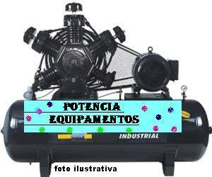 Compressores Industrial..